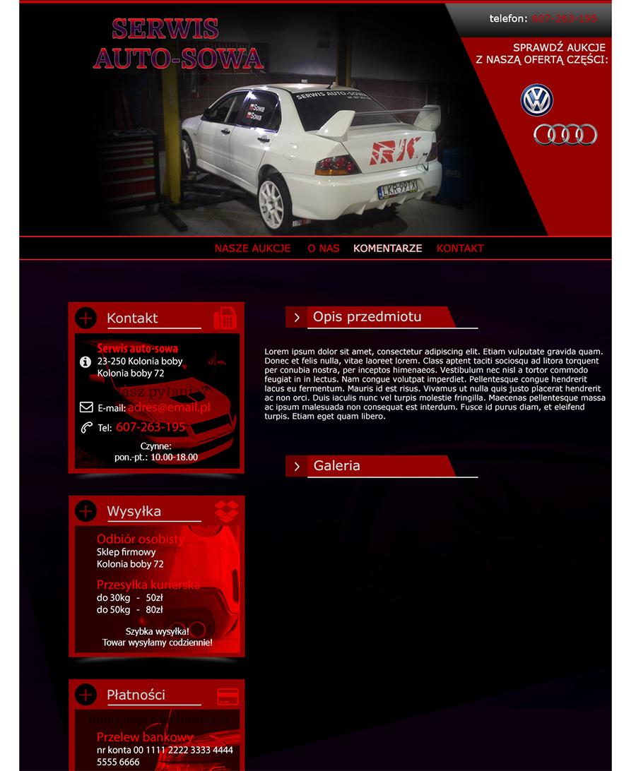 indywidualny-szablon-aukcji-motoryzacja