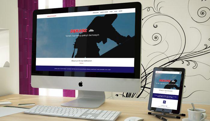 strona www lublin kodowanie html wordpress